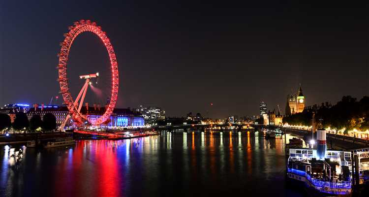 Tower of London & London Eye Tickets, Cheap Combinations