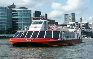 Why take a Thames River Cruise?
