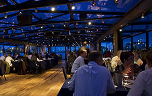 London Thames Dinner Cruises