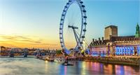Thames Riverboat Disco Cruise