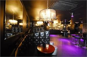 Babble Mayfair Bar, Black & Diamond Party, Ticket Only, London W1J - New Year's Eve