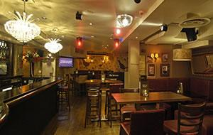 The Warwick Bar, Ticket Only, London W1B - New Years Eve