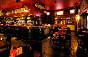 Bar Soho, Ticket Only, London W1D - New Year's Eve