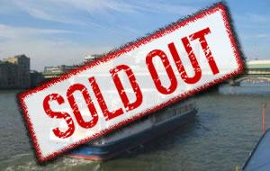 New Year's Eve Buffet Dinner Cruise on the William B - SOLD OUT