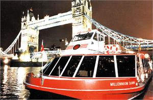 London Showboat - save 20% on selected dates
