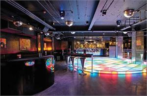Loop Bar, Party & Dinner, London W1S - New Year's Eve