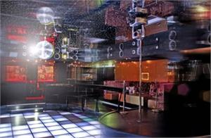 Shadow Lounge, Ticket Only, London W1F - New Year's Eve