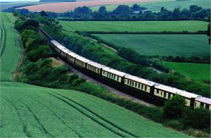 Cotswold Villages on the British Pullman - 9th July, 3rd Sept 2016