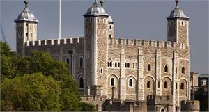 Tower of London & St Paul's Cathedral
