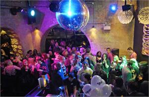 Opal Bar, Ticket Only, London WC2N - New Year's Eve