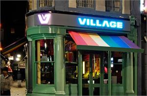 The Village Bar, Ticket only, London W1D - New Year's Eve
